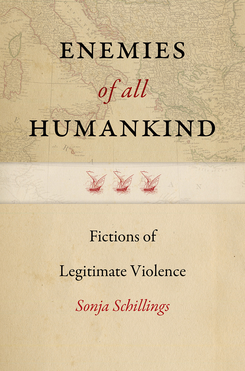 Enemies of All Humankind: Fictions of Legitimate Violence