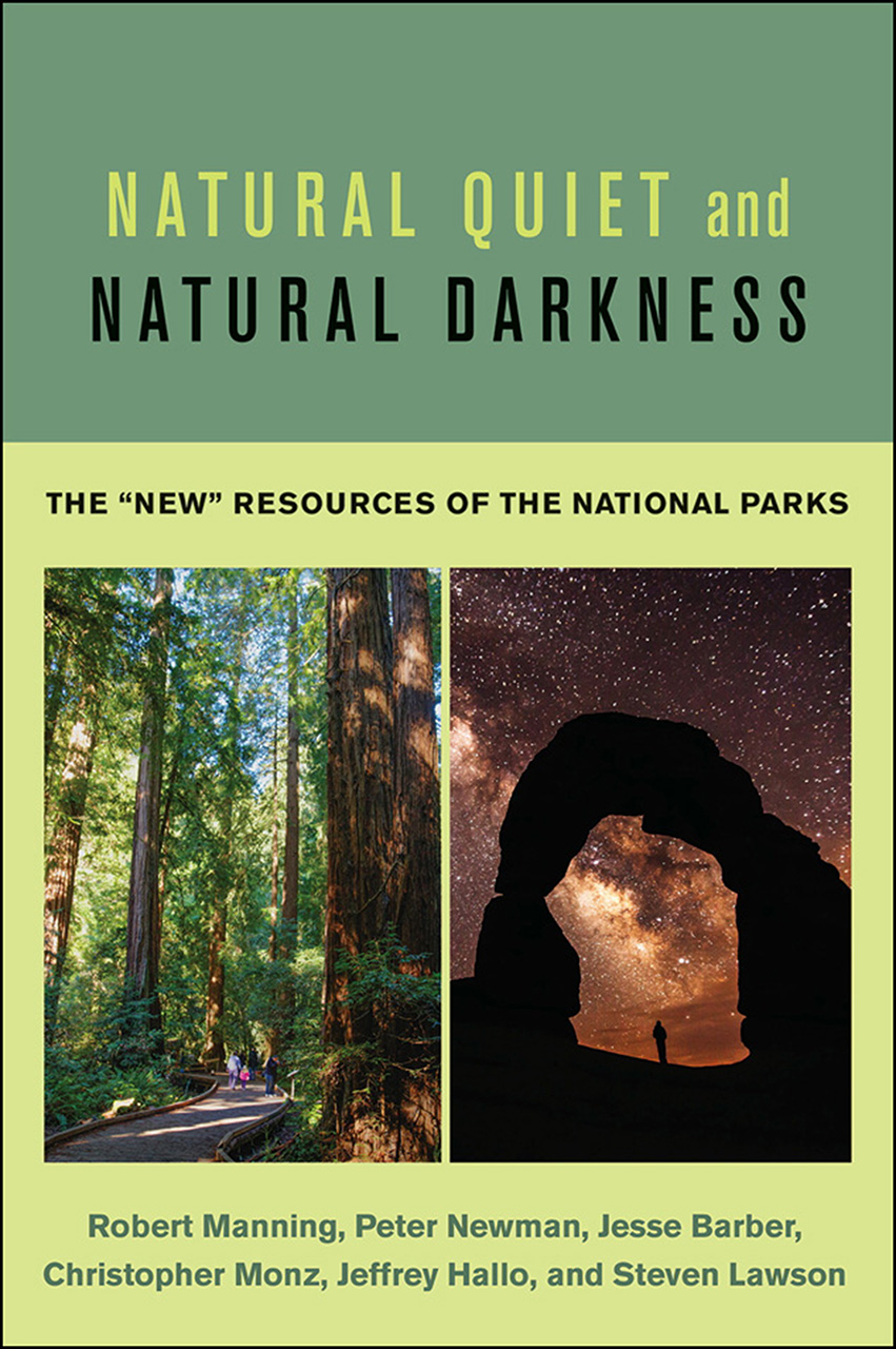 Natural Quiet and Natural Darkness
