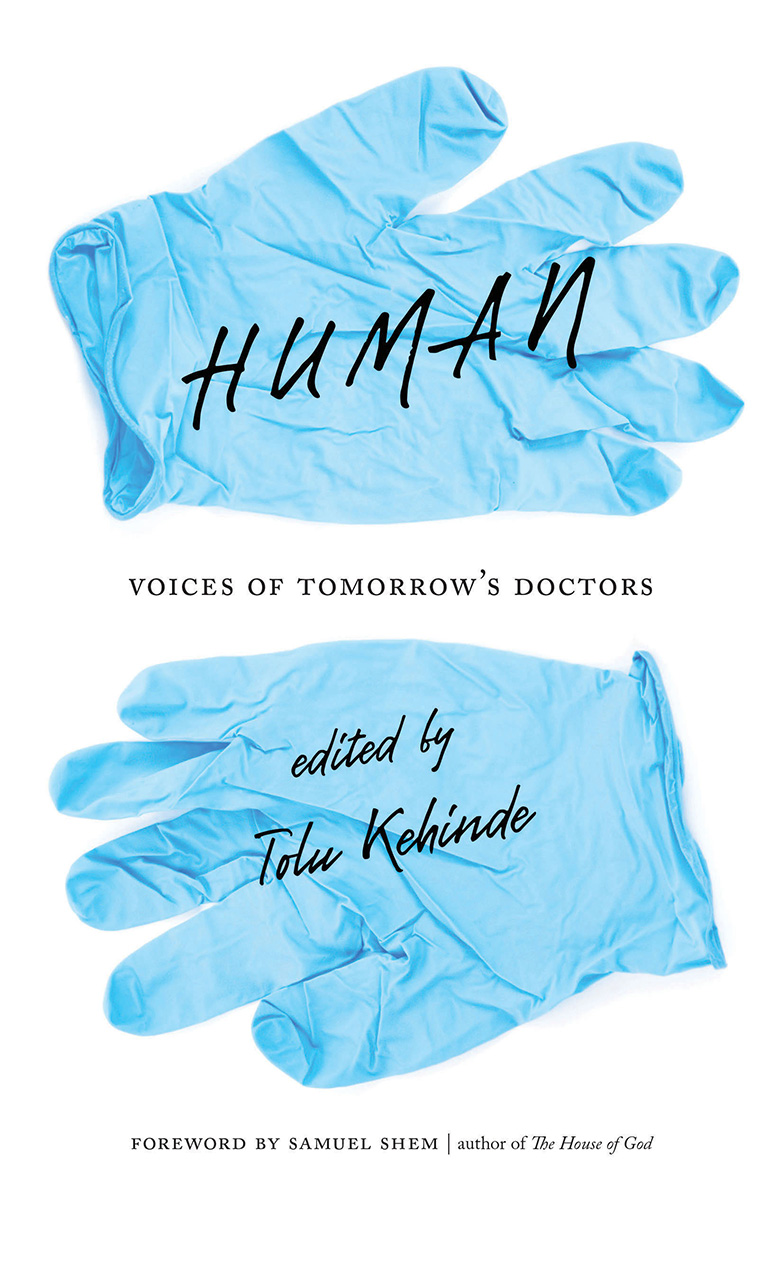Human: Voices of Tomorrow's Doctors