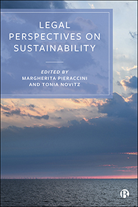 Legal Perspectives on Sustainability
