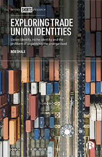 Exploring Trade Union Identities