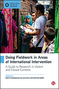 Doing Fieldwork in Areas of International Intervention