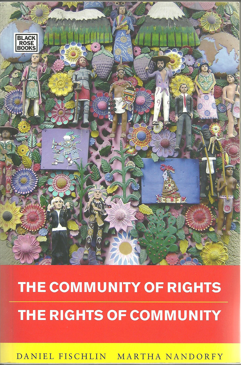 Community Of Rights - Rights Of Community: The Rights of Community