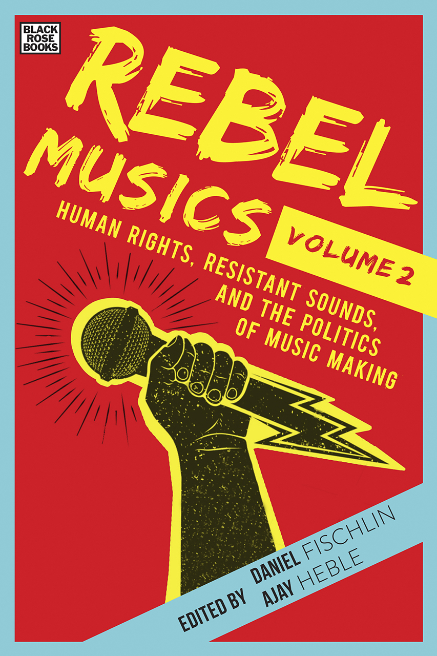 Rebel Musics