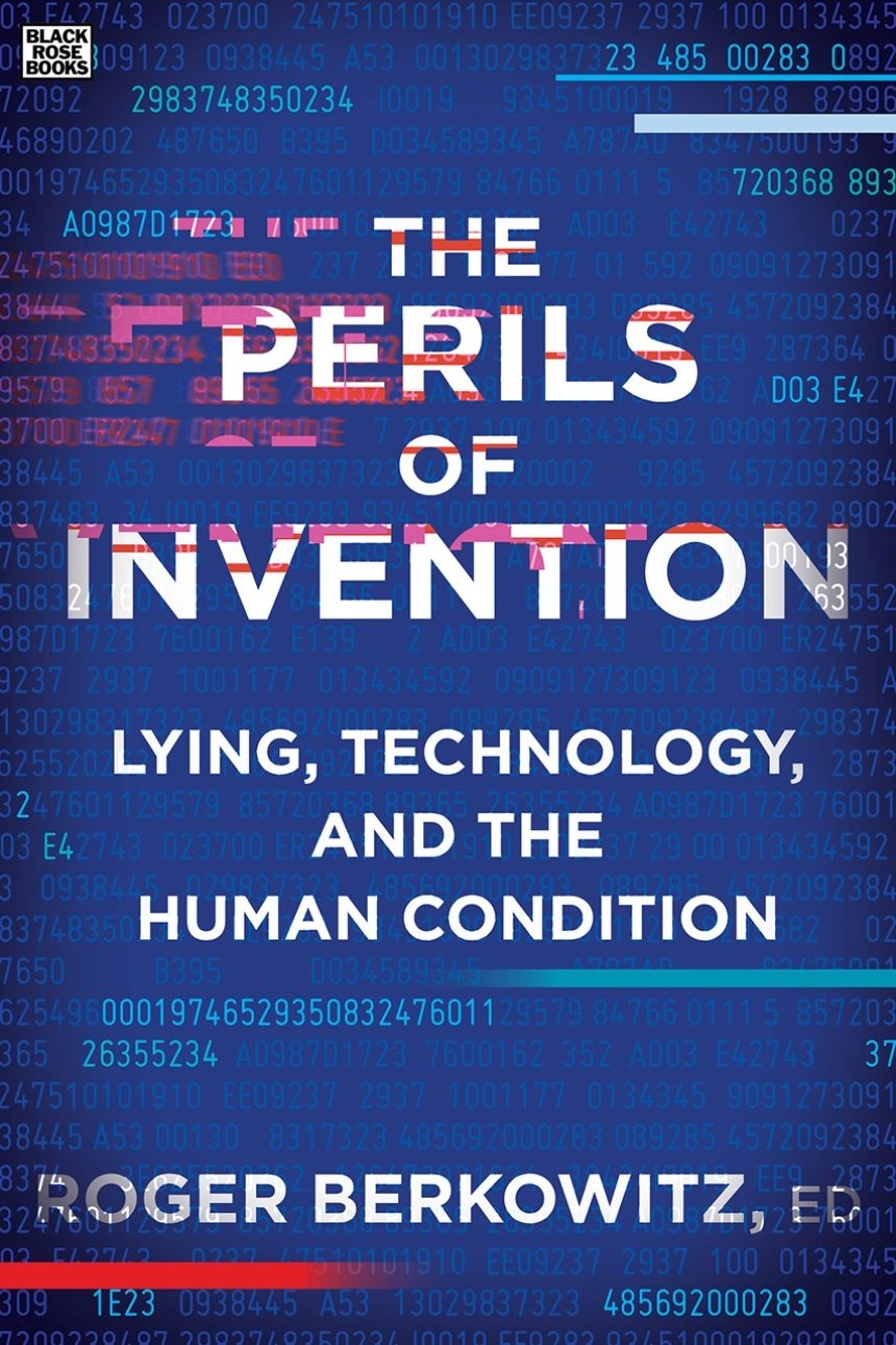 The Perils of Invention