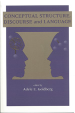 Conceptual Structure, Discourse and Language