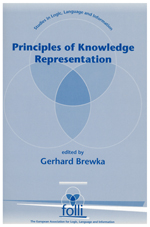 Principles of Knowledge Representation