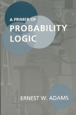 A Primer of Probability Logic
