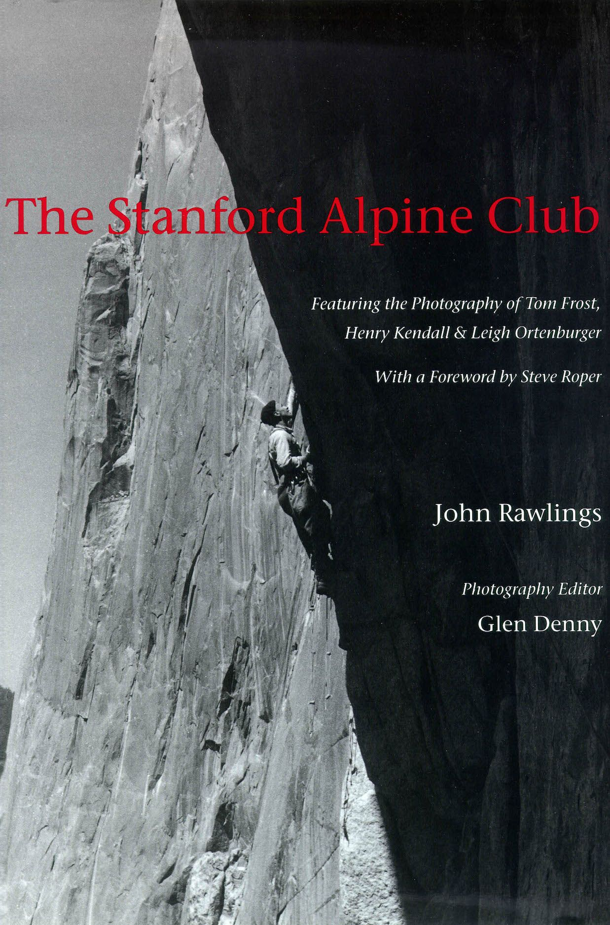 Stanford Alpine Club