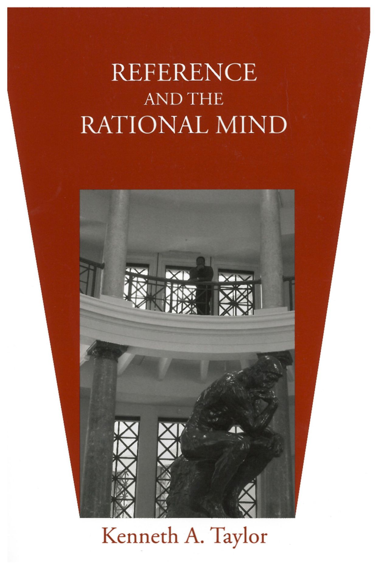 Reference and the Rational Mind
