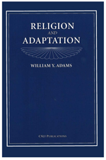 Religion and Adaptation