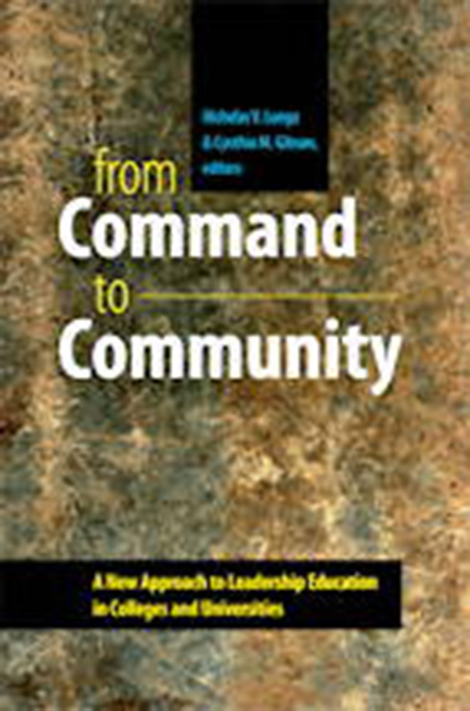 From Command to Community