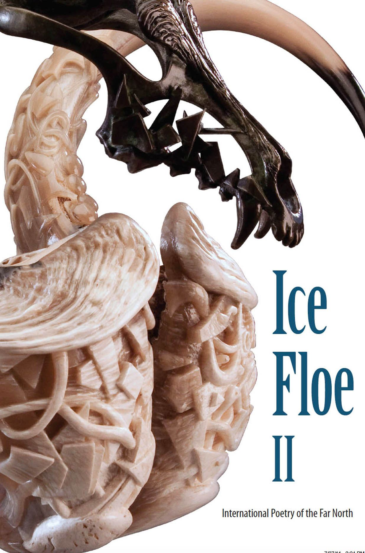 Ice Floe II: International Poetry of the Far North