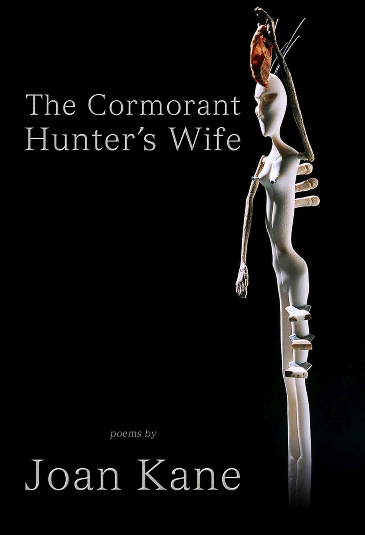The Cormorant Hunter's Wife