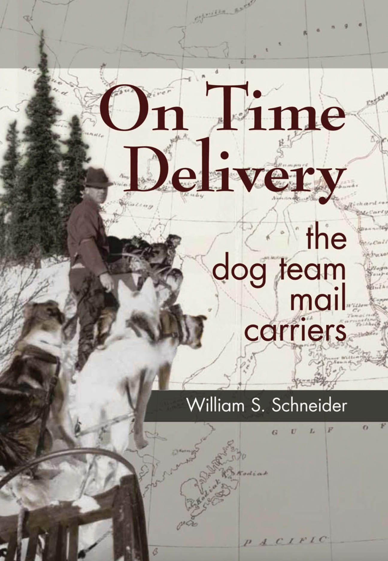 On Time Delivery: The Dog Team Mail Carriers
