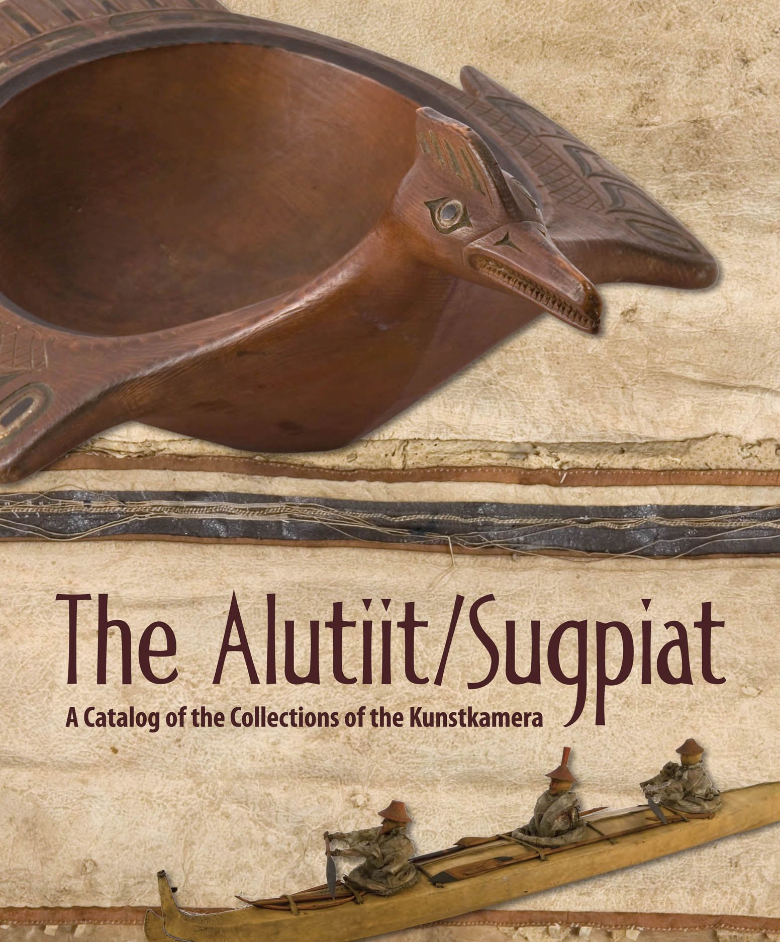The Alutiit/Sugpiat
