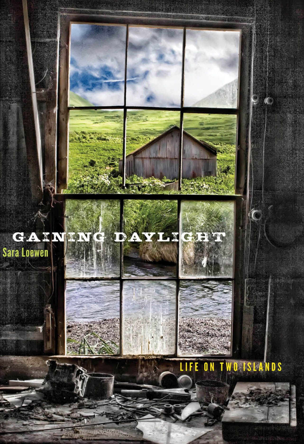 Gaining Daylight: Life on Two Islands