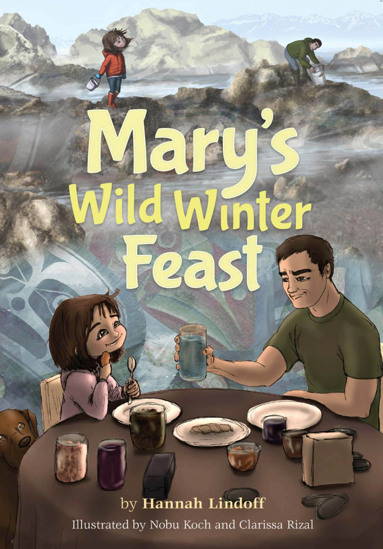 Mary's Wild Winter Feast
