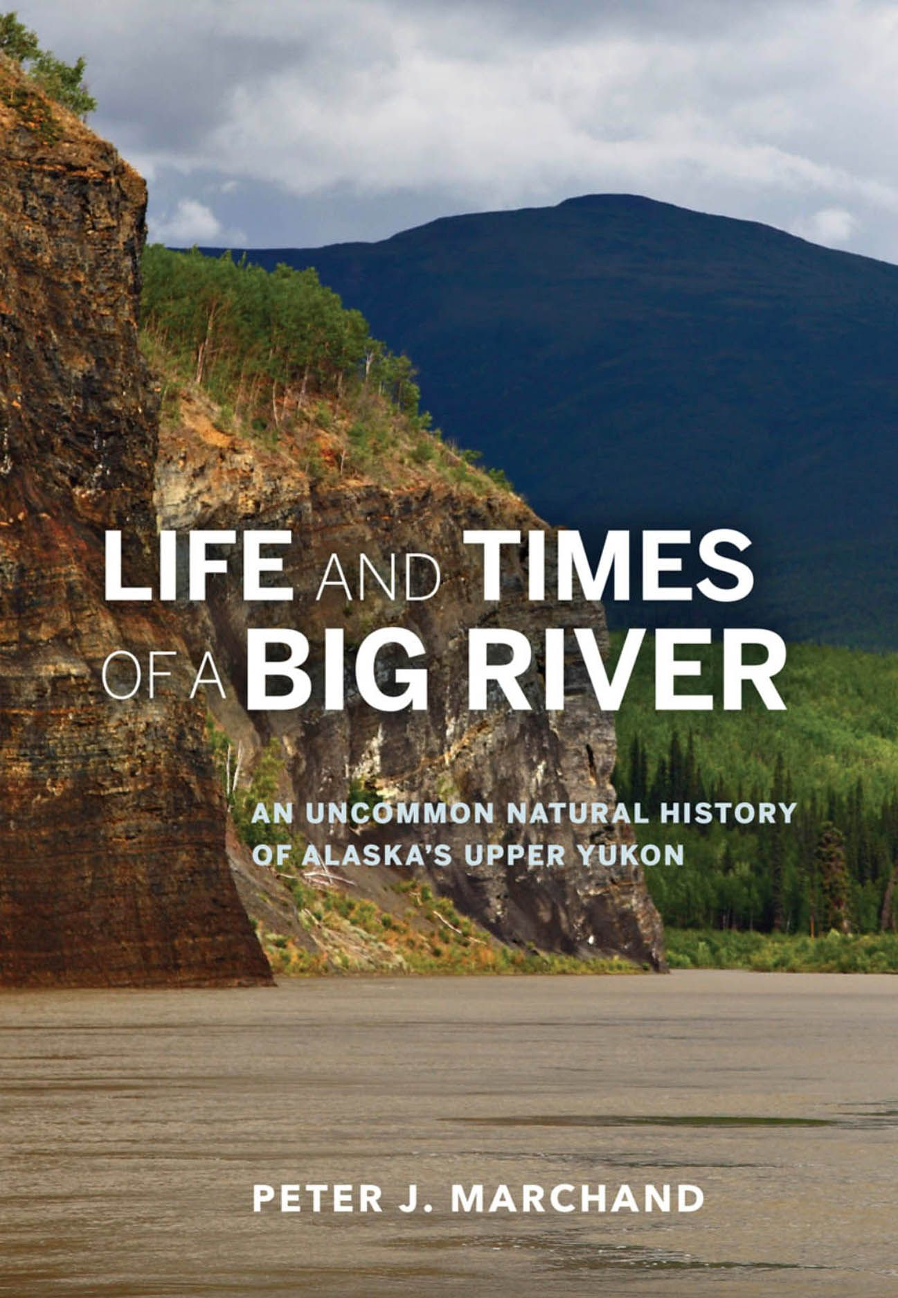 Life and Times of a Big River