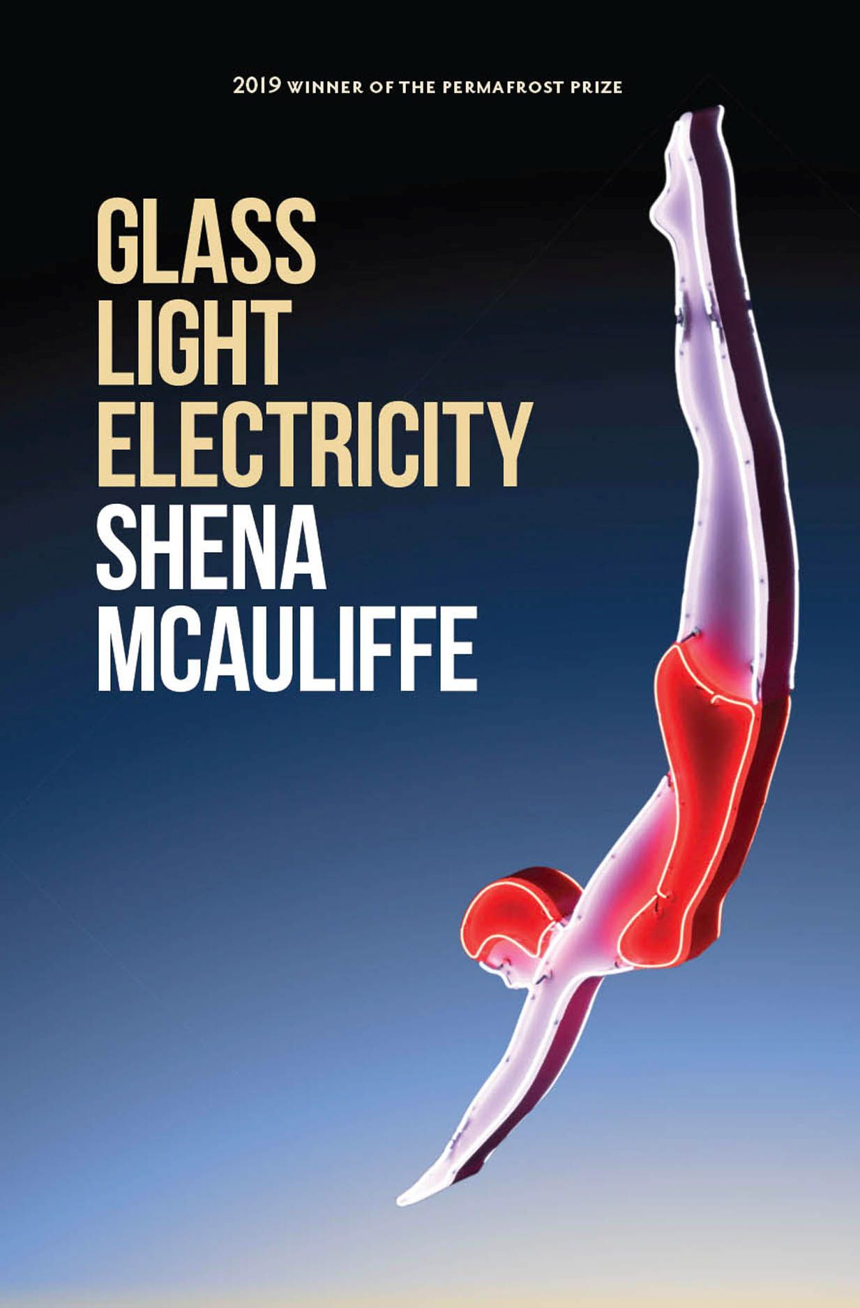 Glass, Light, and Electricity: Essays
