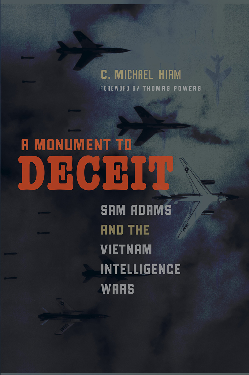 A Monument to Deceit
