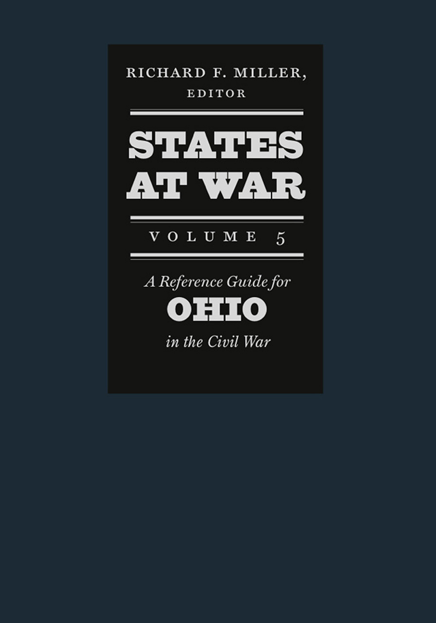 States at War, Volume 5