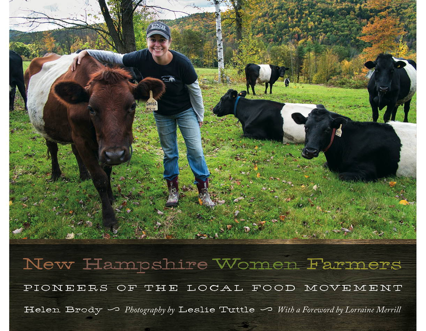 New Hampshire Women Farmers
