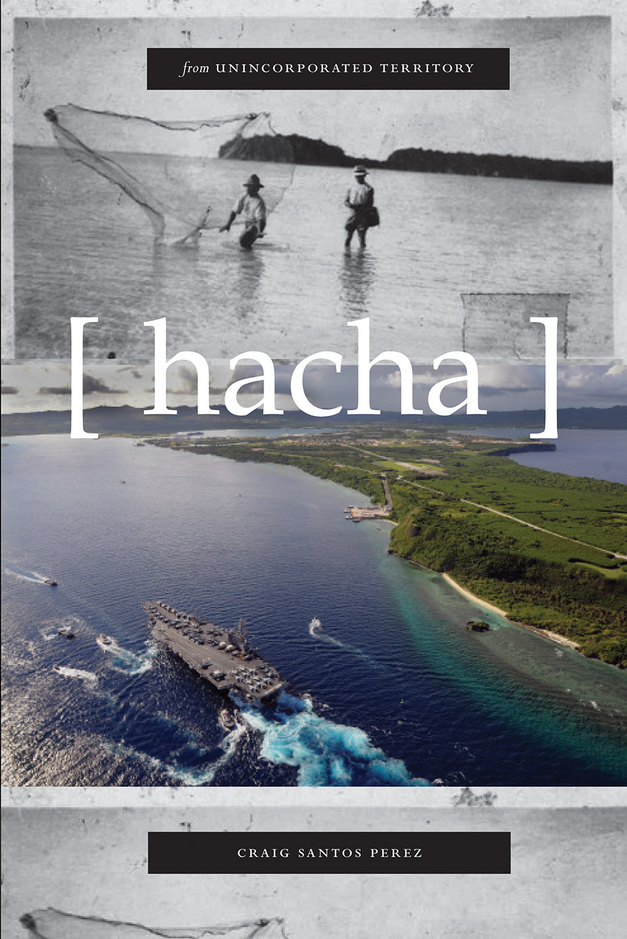 from unincorporated territory [hacha]