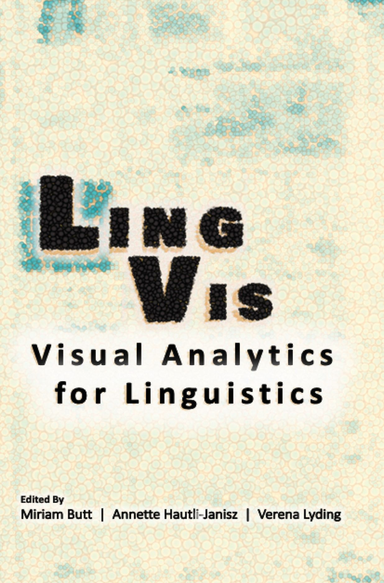 LingVis: Visual Analytics for Linguistics