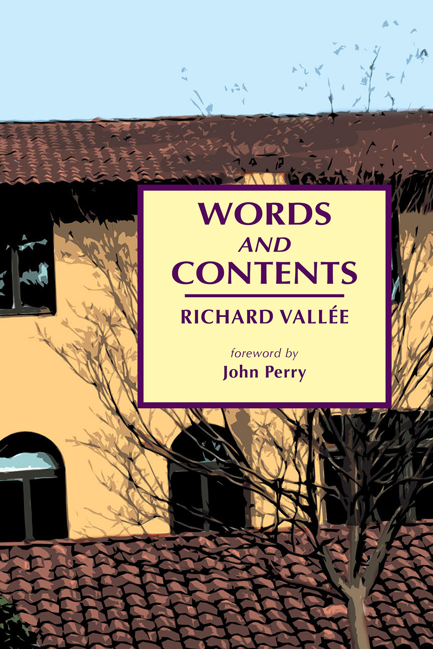 Words and Contents