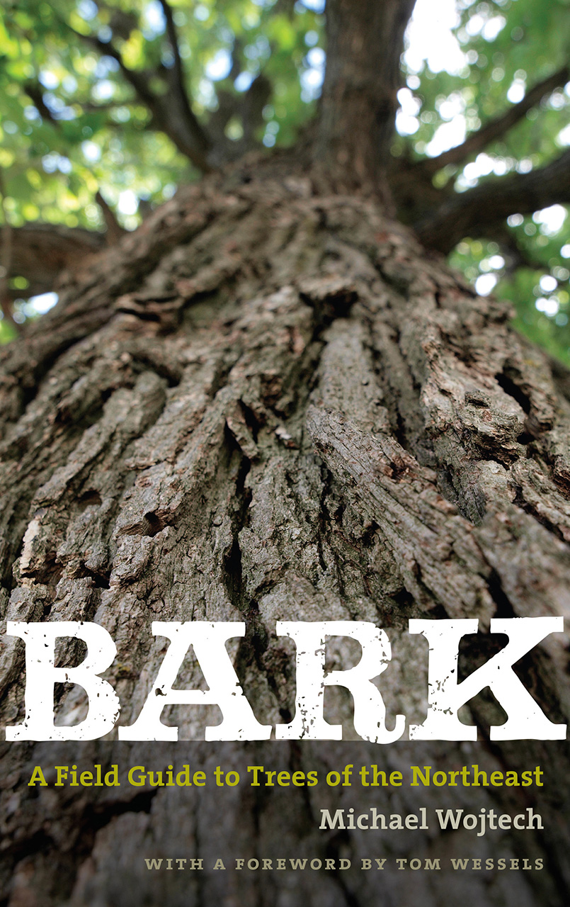Bark: A Field Guide to Trees of the Northeast