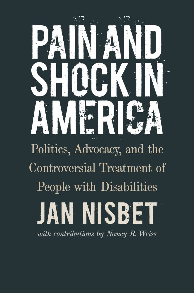 Pain and Shock in America