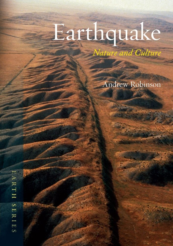 Earthquake: Nature and Culture