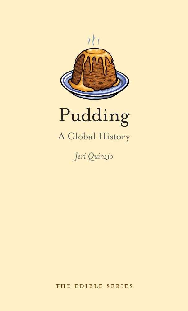 Pudding: A Global History