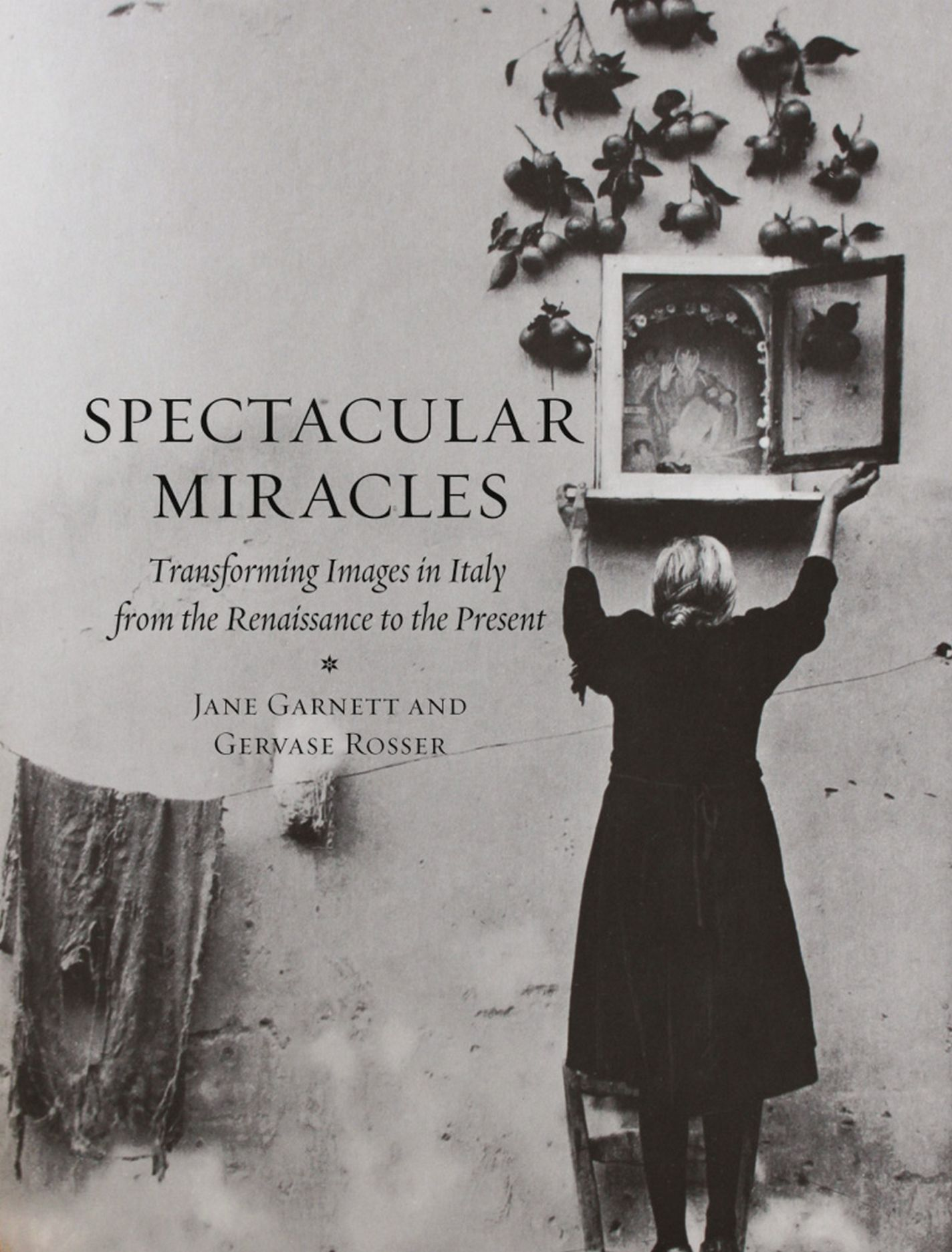 Spectacular Miracles