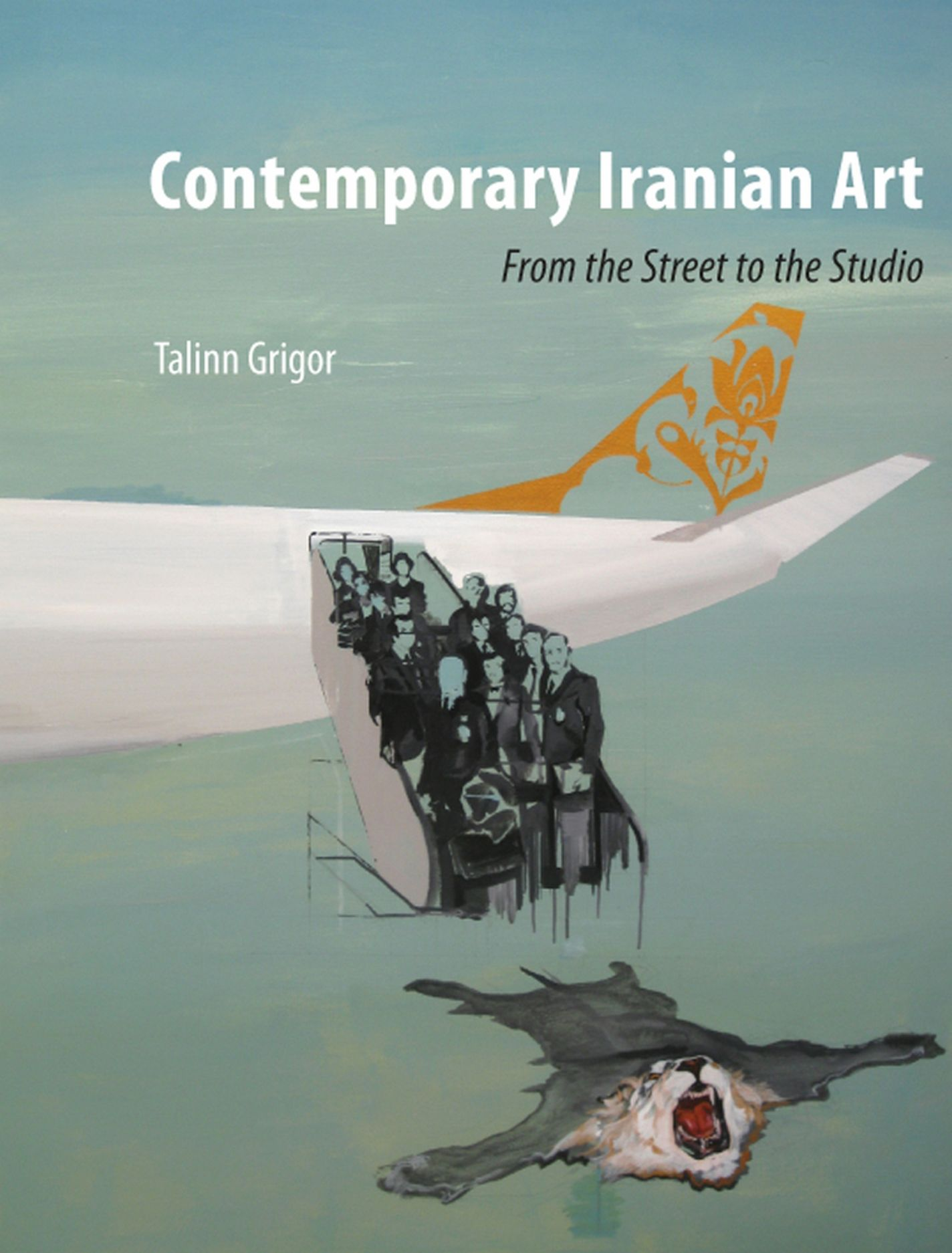 Contemporary Iranian Art