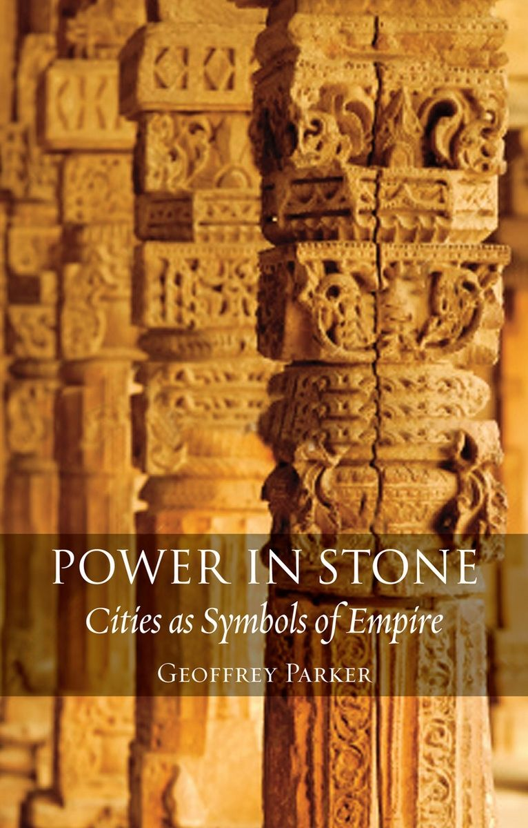 Power in Stone