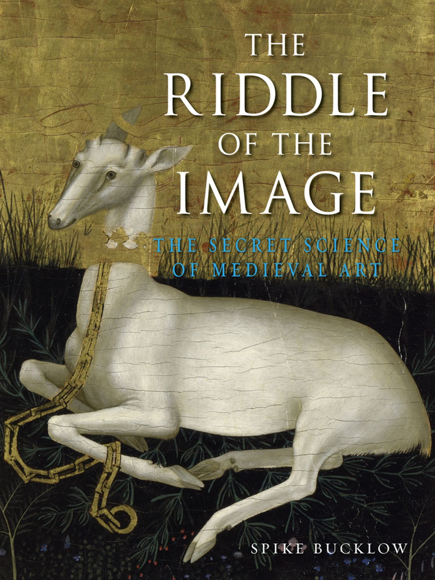 The Riddle of the Image: The Secret Science of Medieval Art