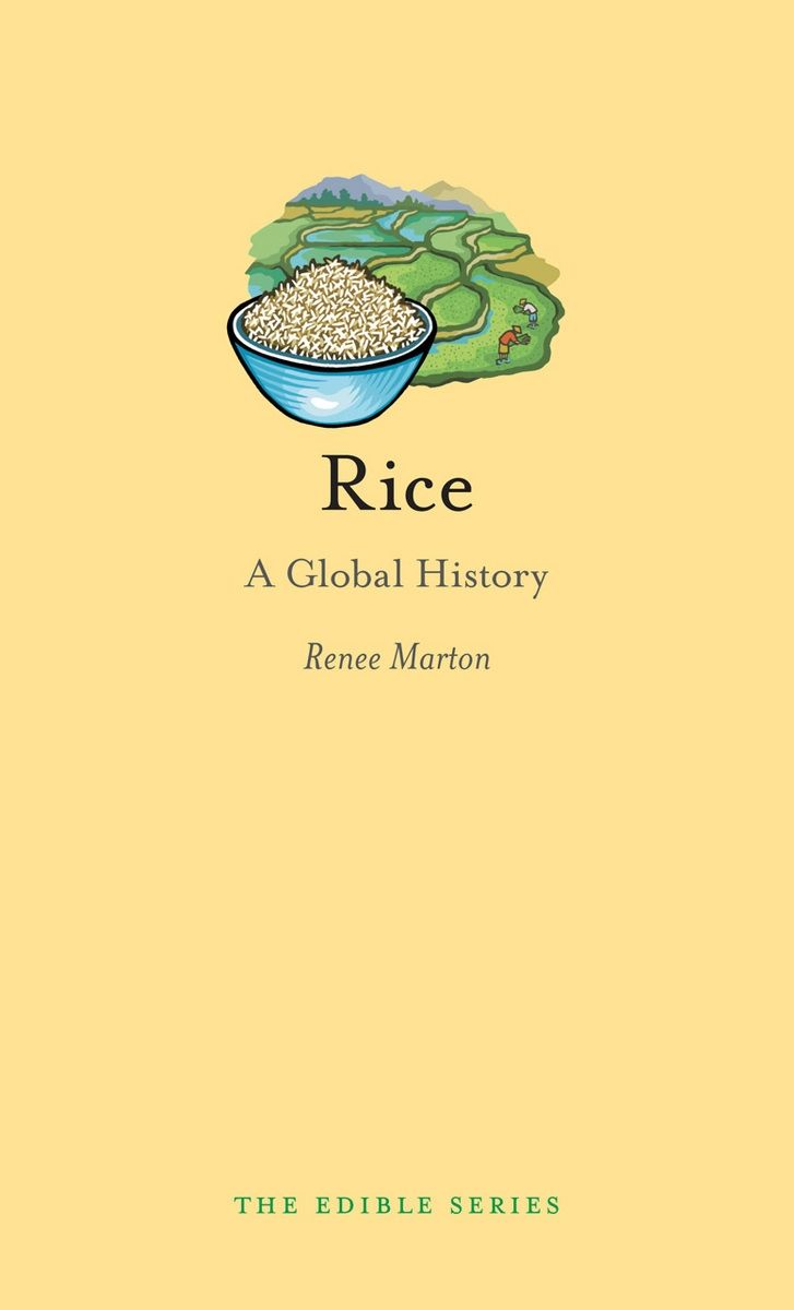 Rice: A Global History