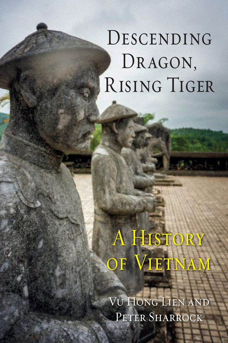 Descending Dragon, Rising Tiger: A History of Vietnam