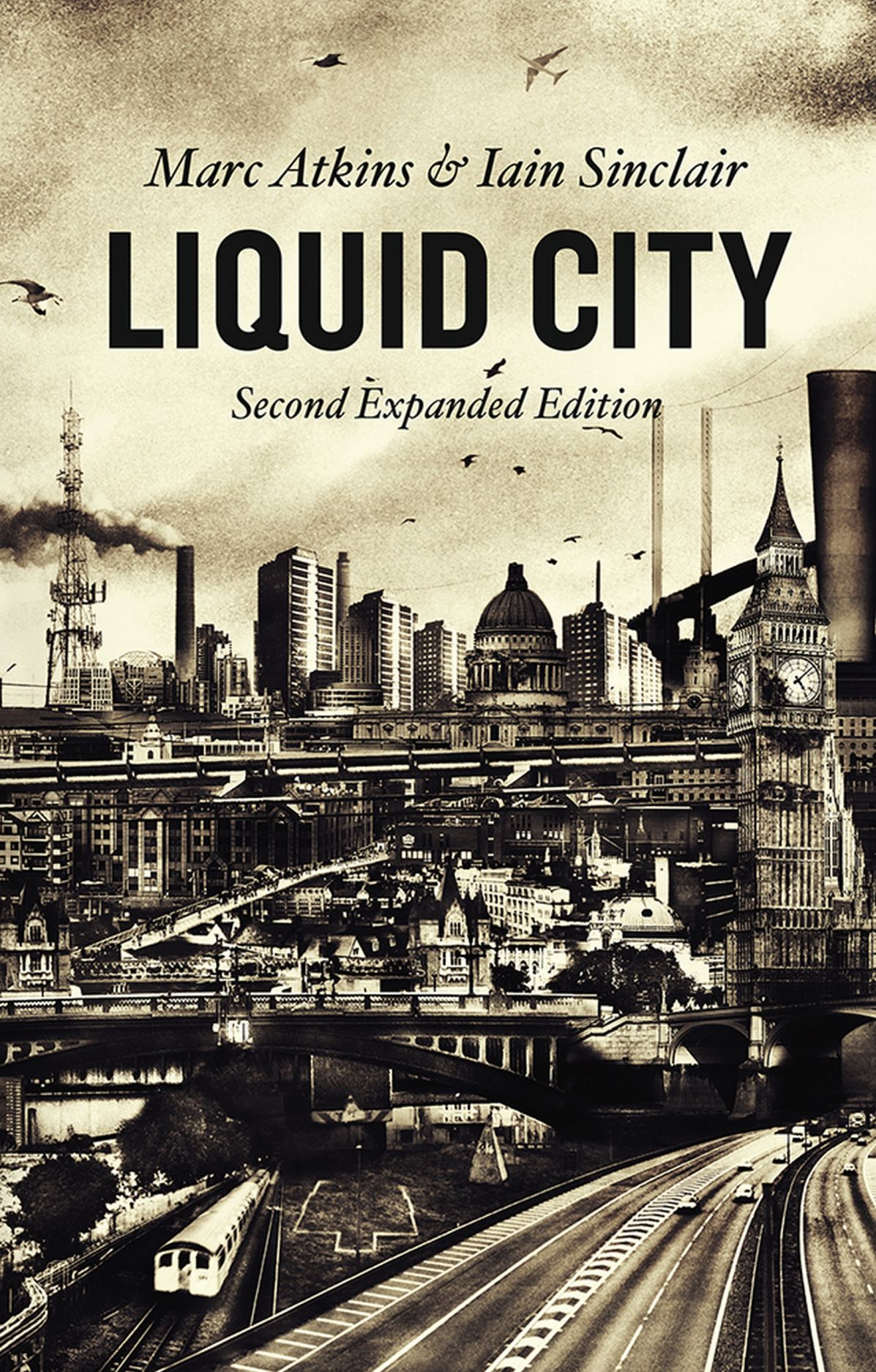 Liquid City: Second Expanded Edition