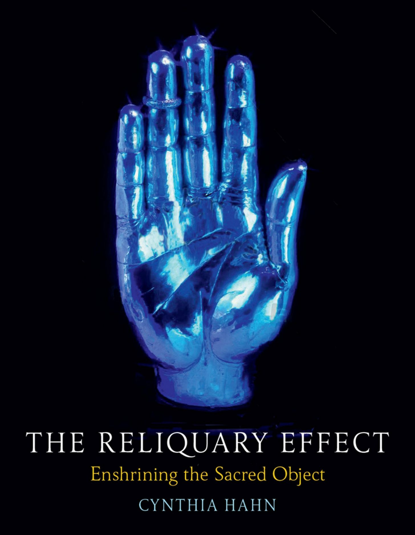 The Reliquary Effect: Enshrining the Sacred Object