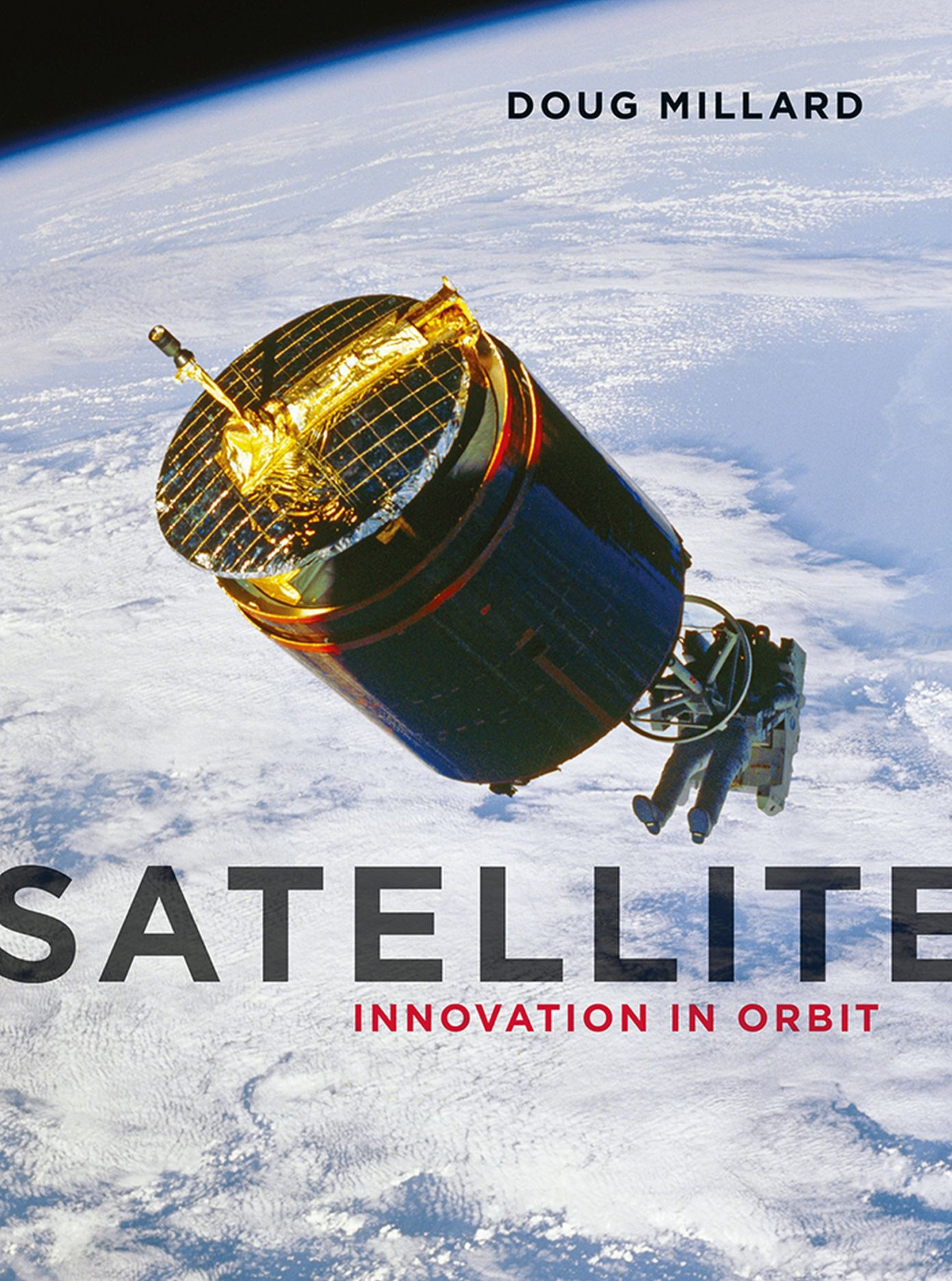 Satellite: Innovation in Orbit