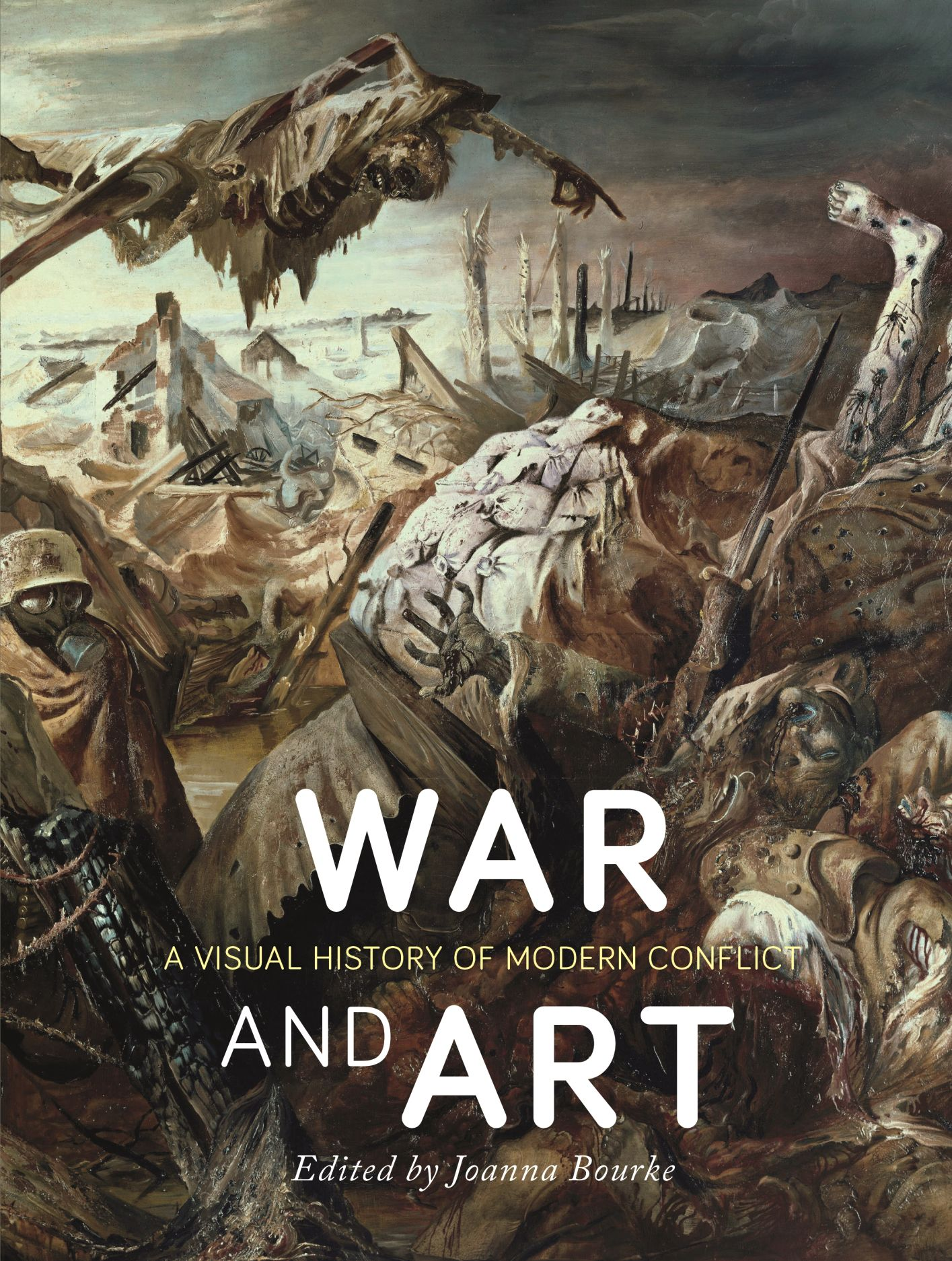 War and Art: A Visual History of Modern Conflict