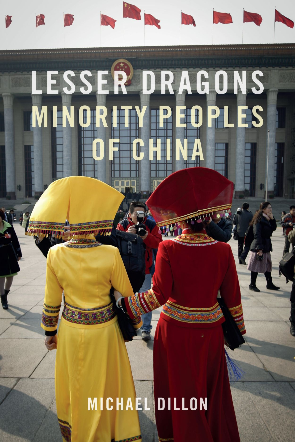 Lesser Dragons: Minority Peoples of China