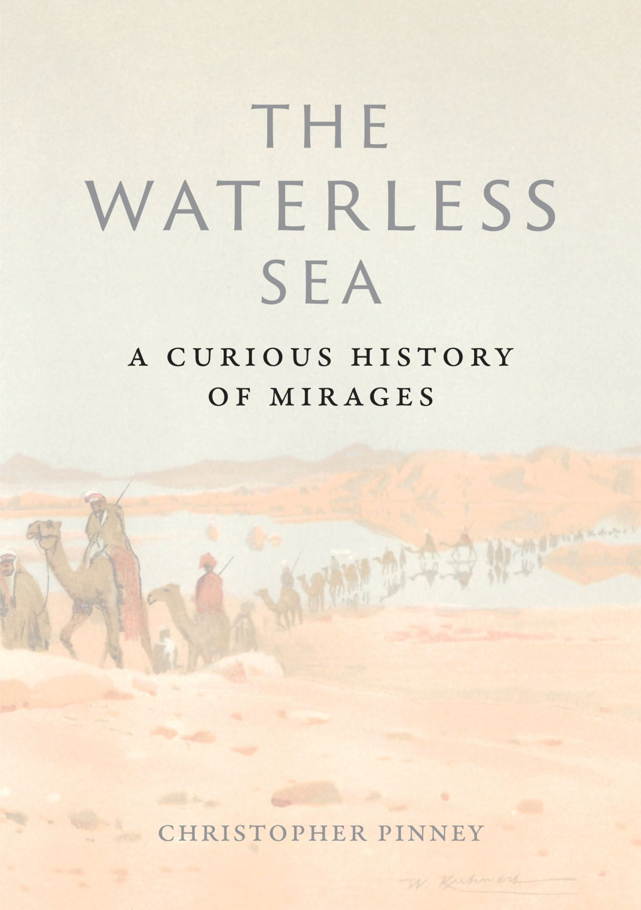 The Waterless Sea