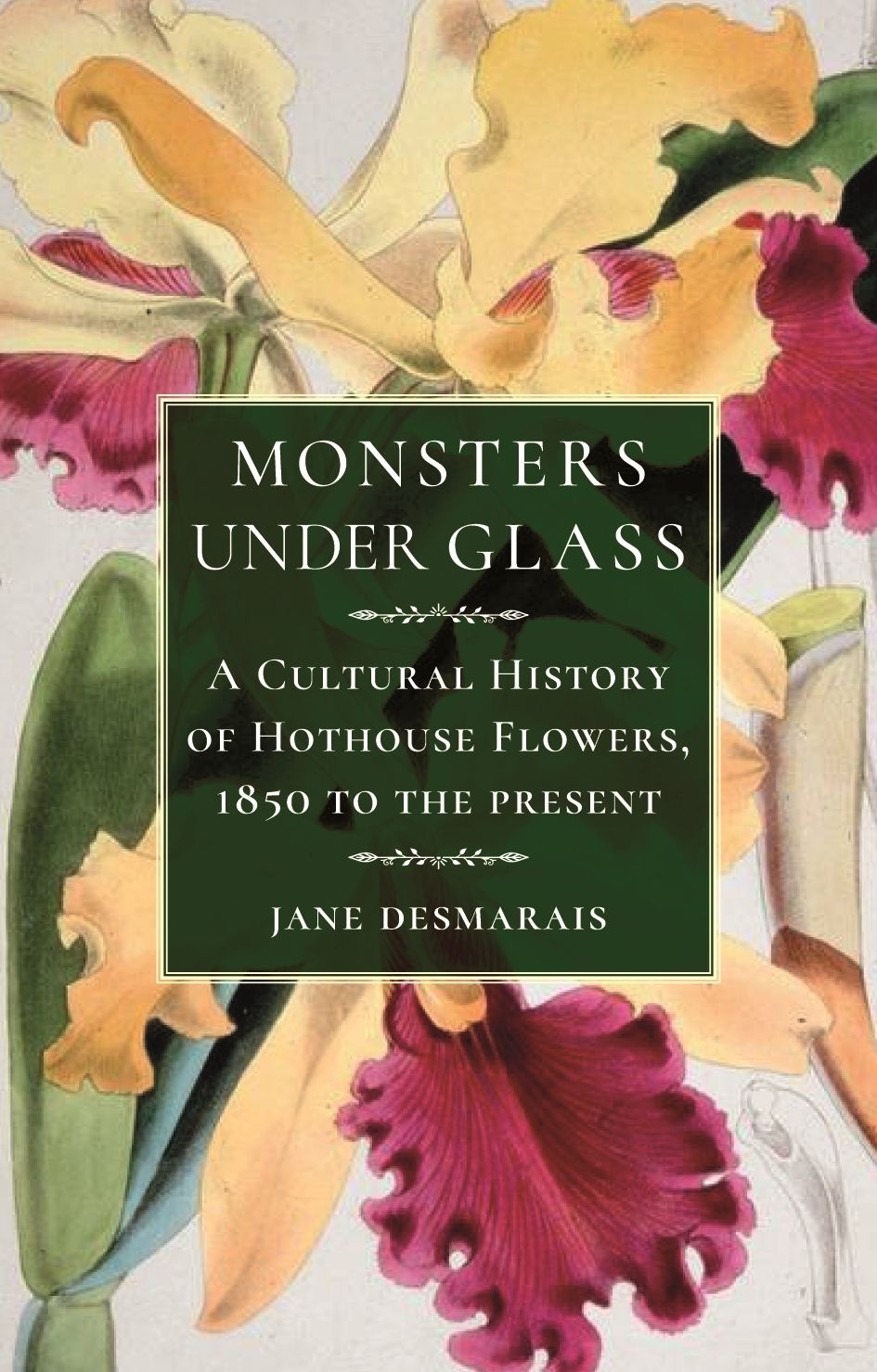 Monsters under Glass
