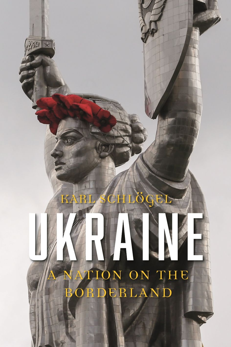 Ukraine: A Nation on the Borderland
