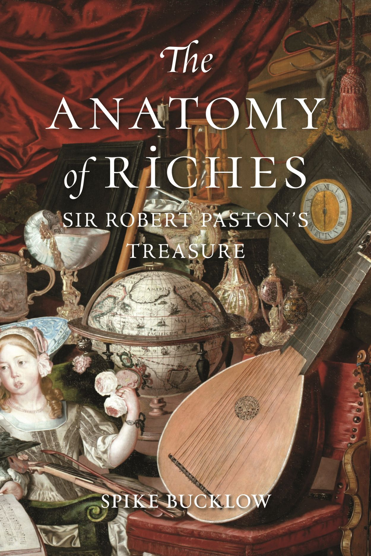 The Anatomy of Riches