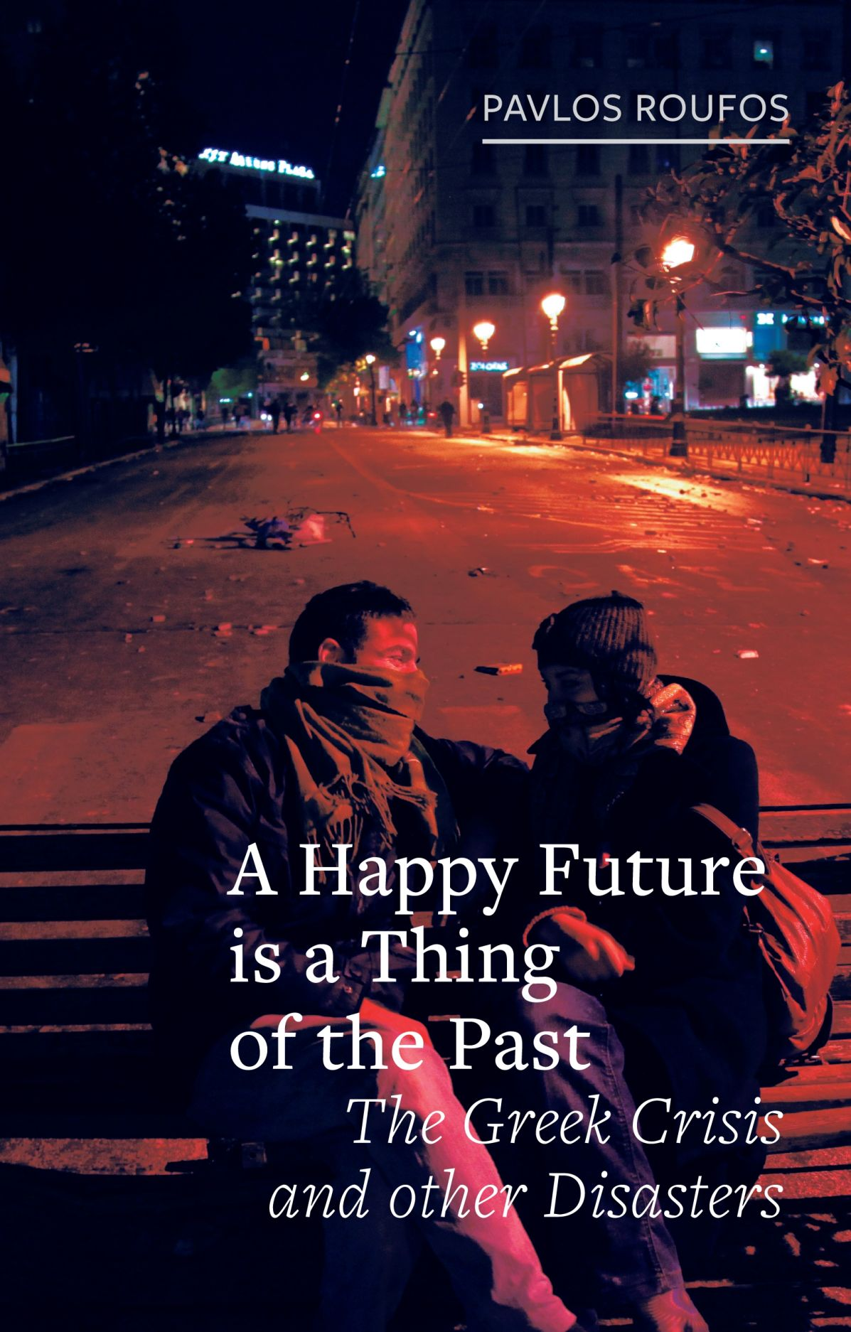 A Happy Future Is a Thing of the Past